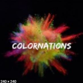 Colornations