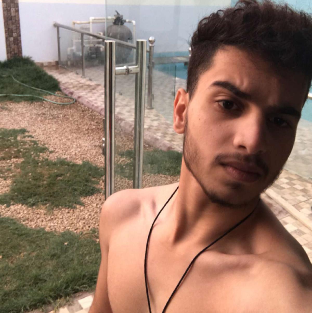 احمد الجيلاني