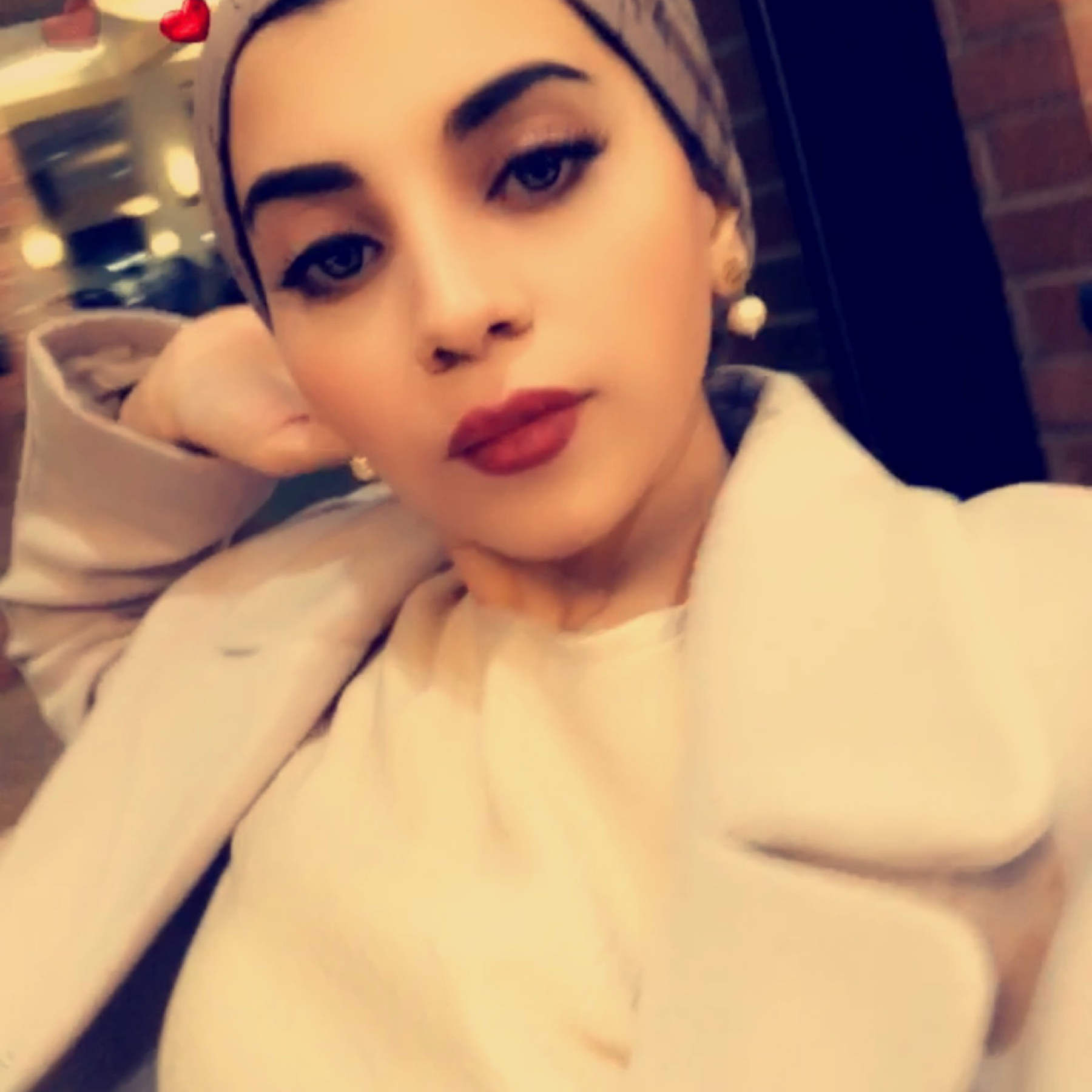 Ghadah Binati