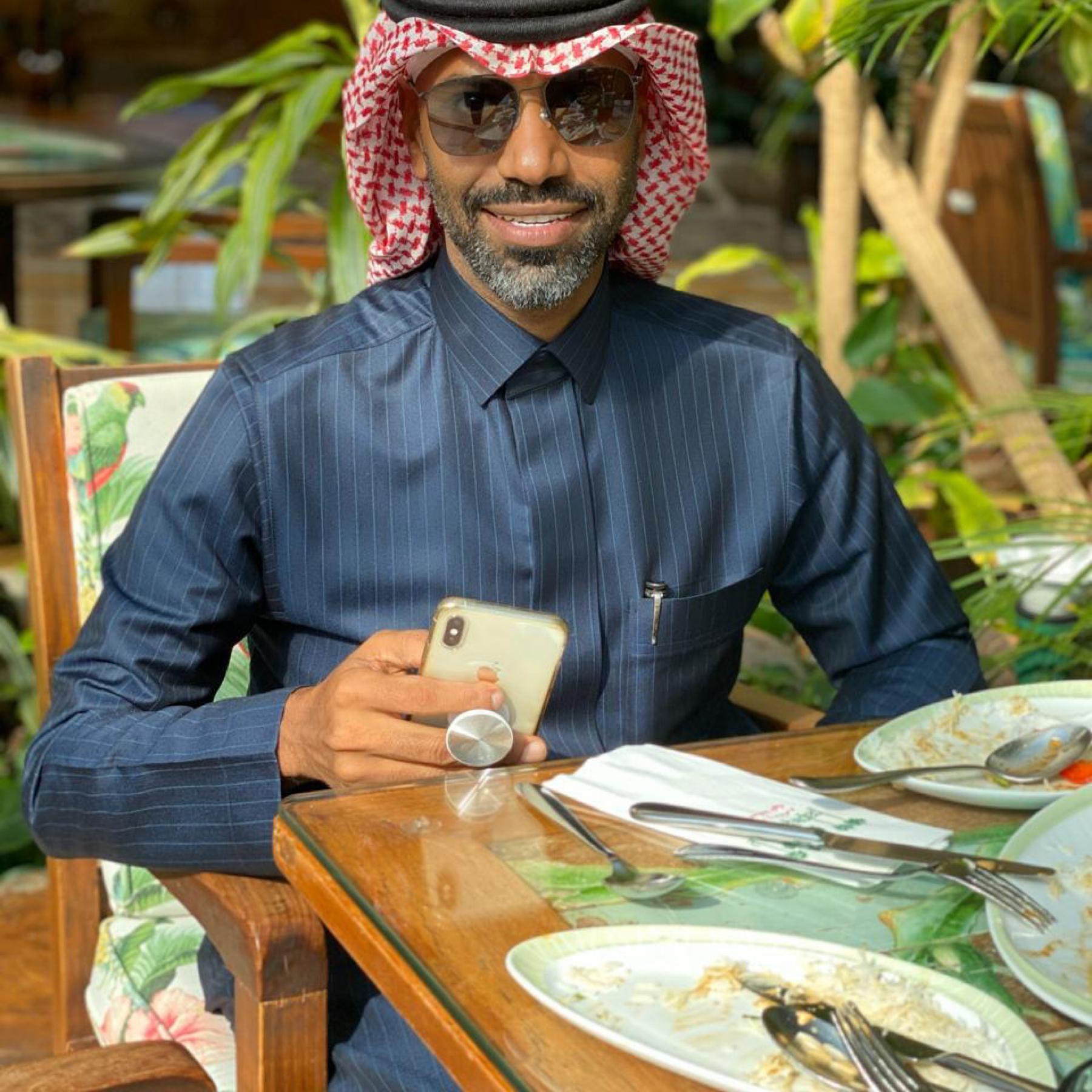 Abdulaziz Naser