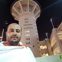 Mohand Abdalla