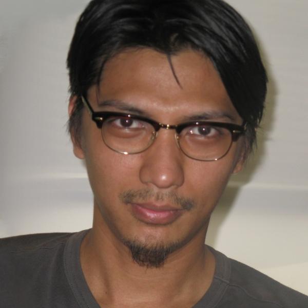 Lorgen Magpantay