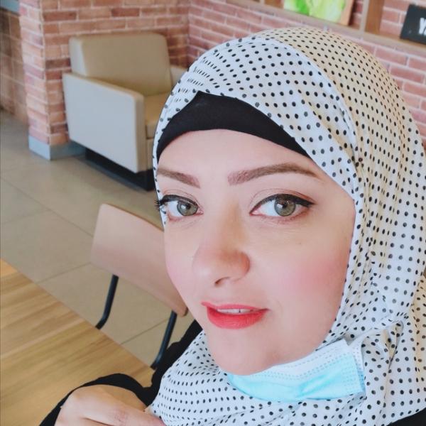 زهراء عبد الشافي