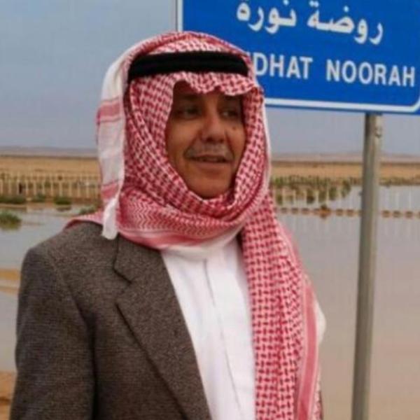 Abdulmajeed Alsheikh