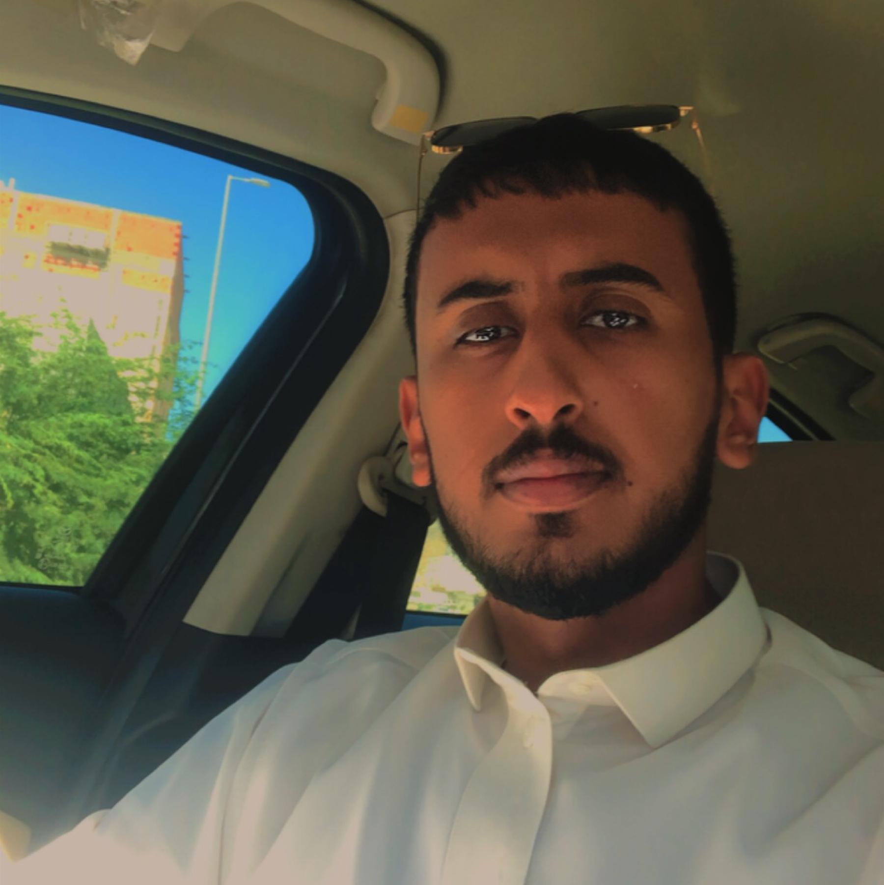 Saud Althobiti