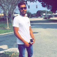 Ahmed Alfahad